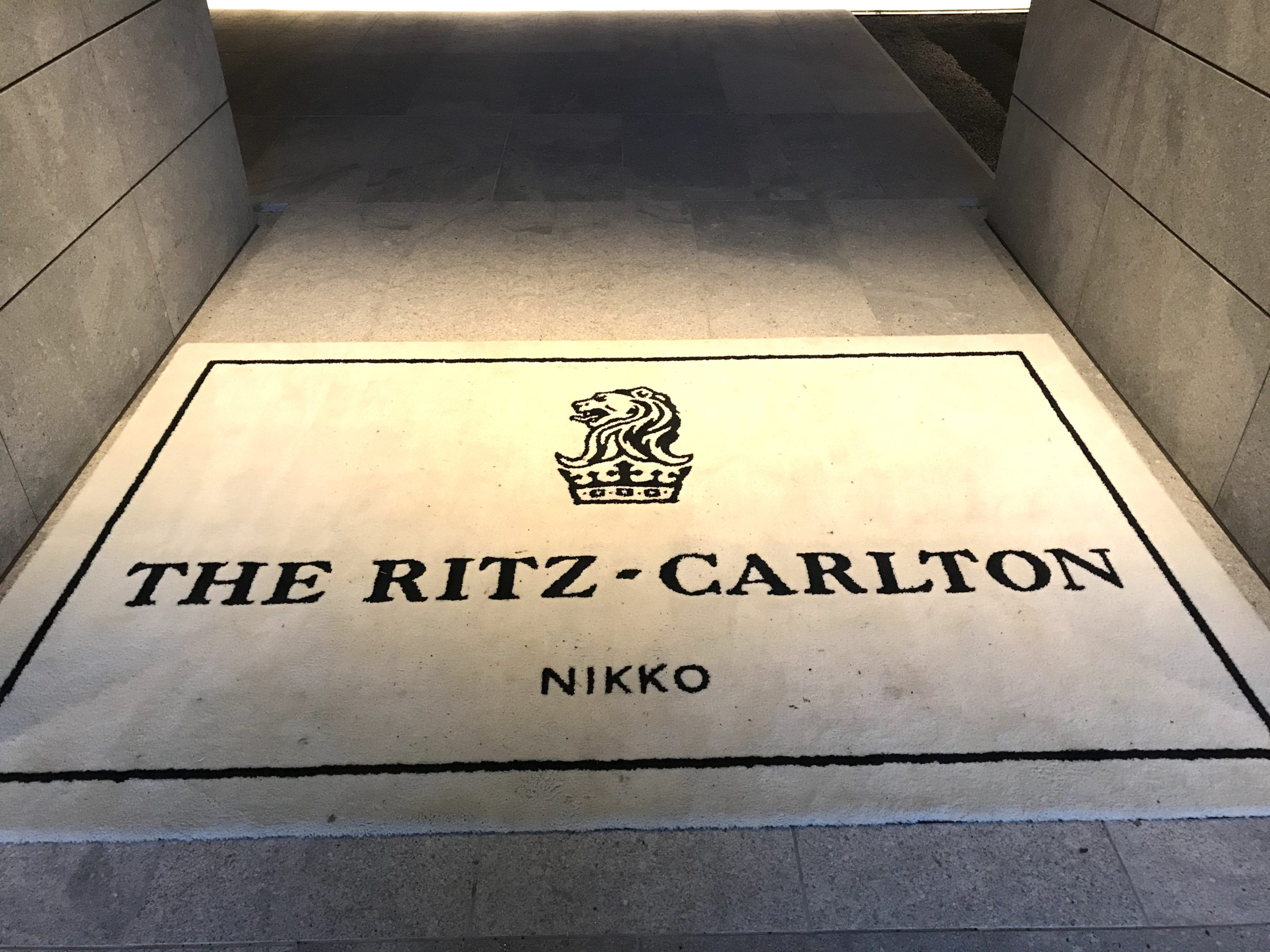 ザ・リッツ・カールトン日光の写真
