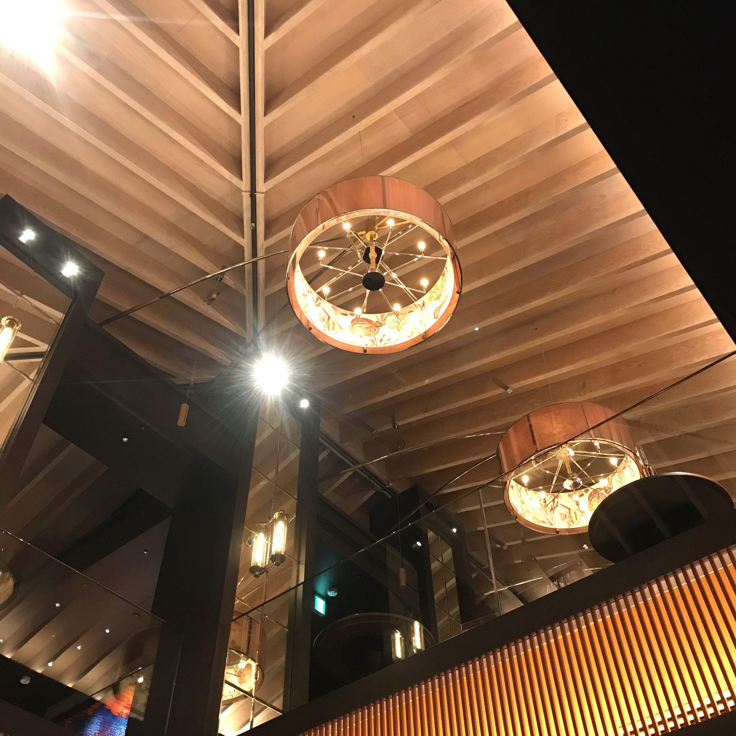 ザ・リッツ・カールトン日光レストラン「レークハウス」の写真