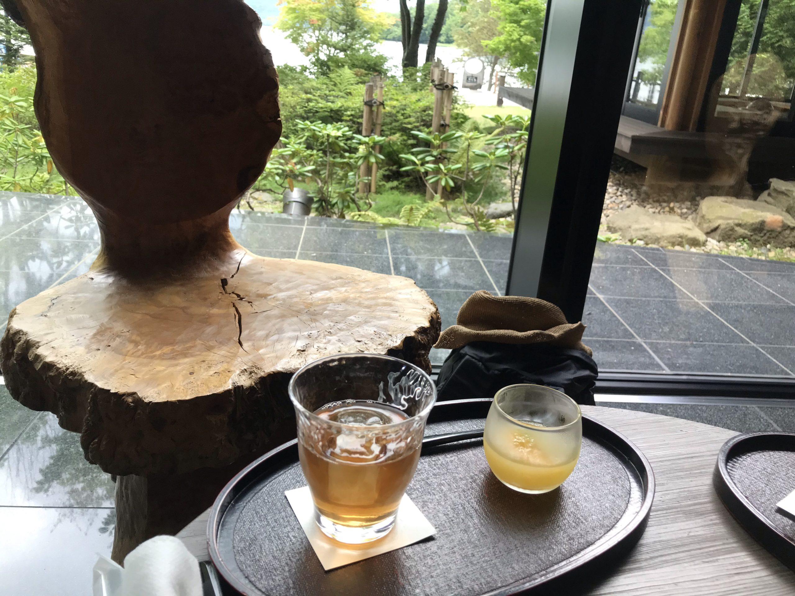 あかん鶴雅別荘鄙の座の写真