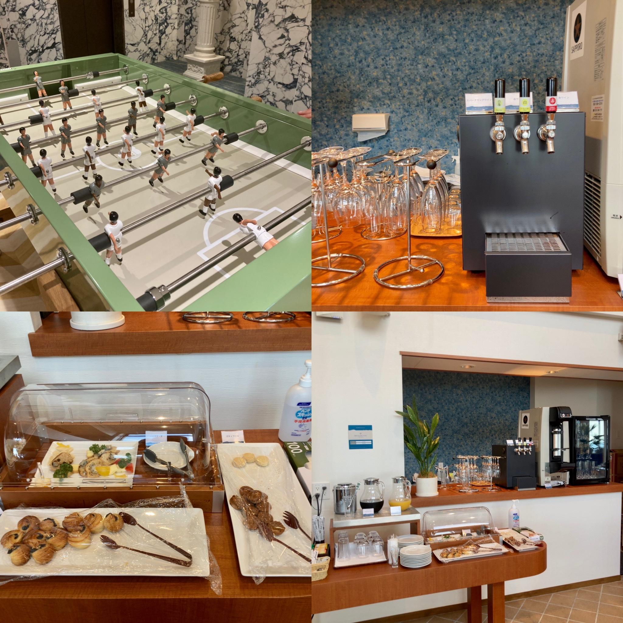 「伊豆ホテルリゾート&スパ」のリゾートルームの写真