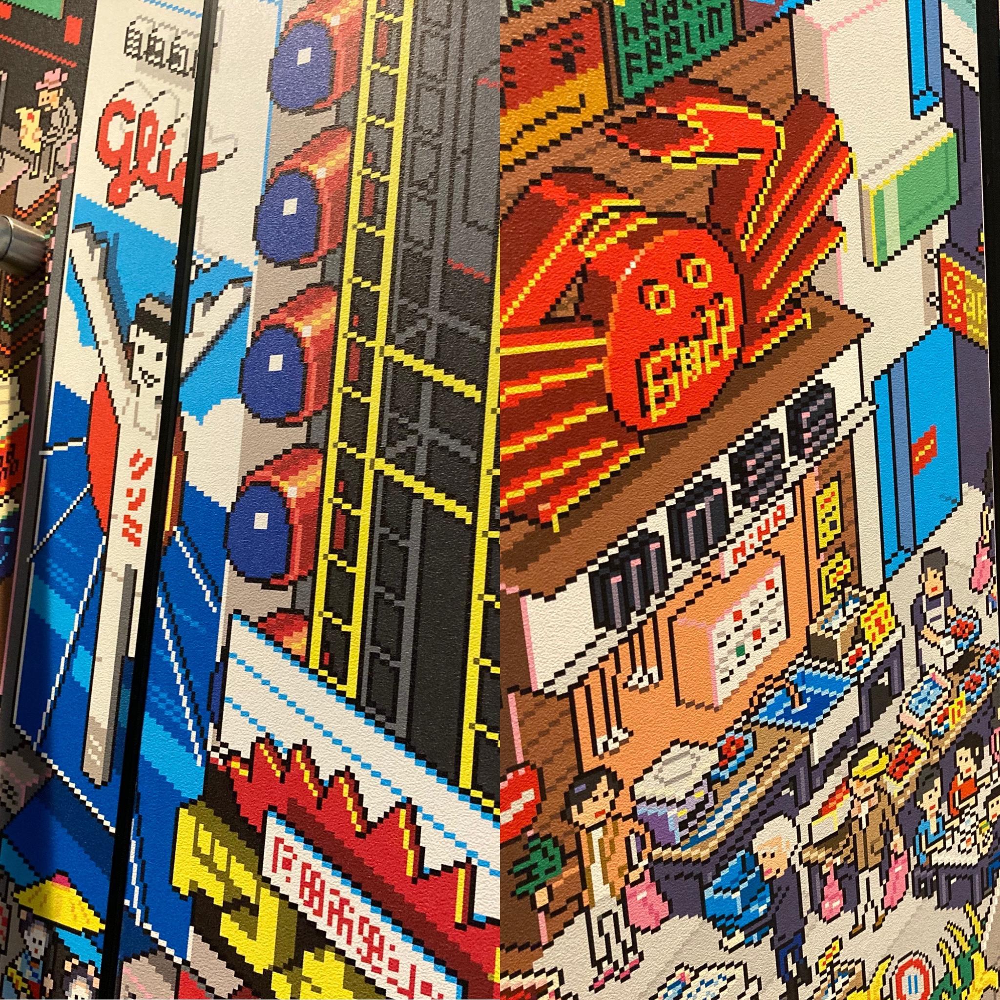 「W大阪」ワンダフルルームの客室の様子