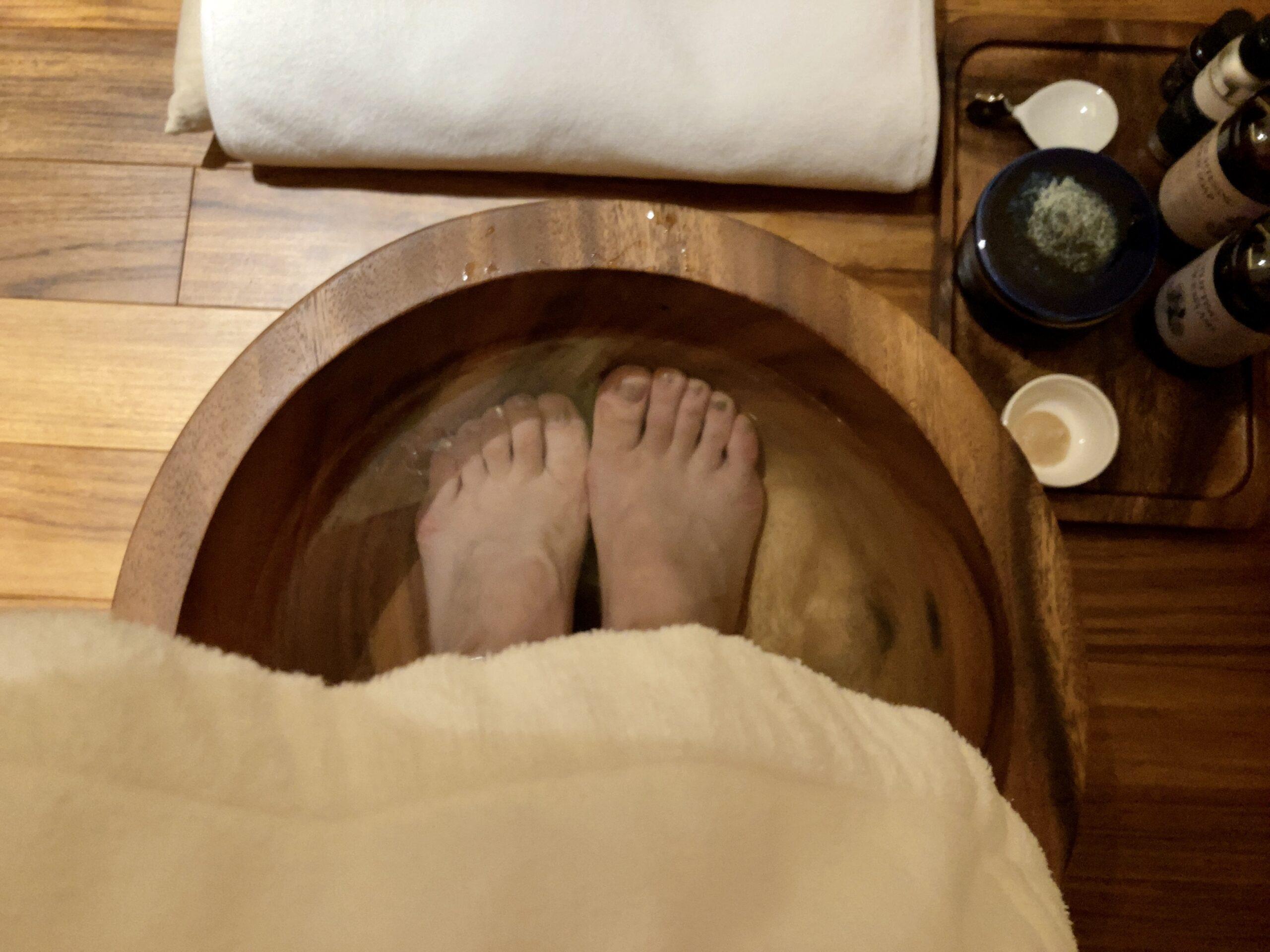 「伊豆ホテル」リゾート&スパ」エステの写真