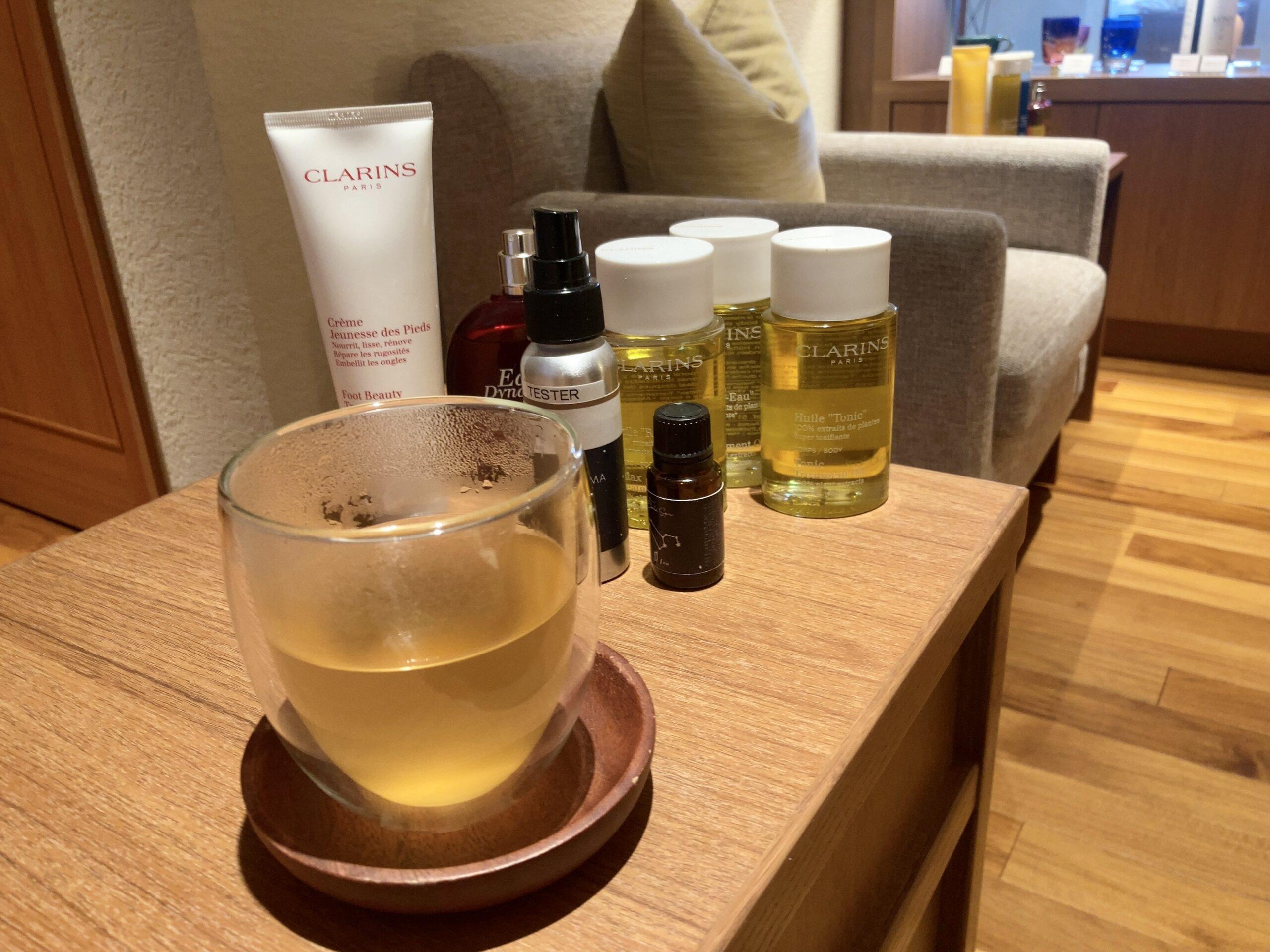 伊豆ホテルリゾート&スパのエステの写真