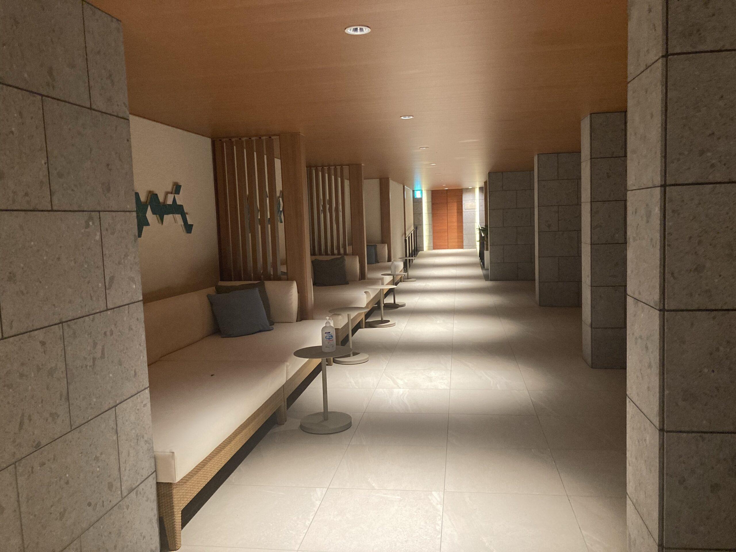 「伊豆ホテルリゾート&スパ」アクアブリッジの写真