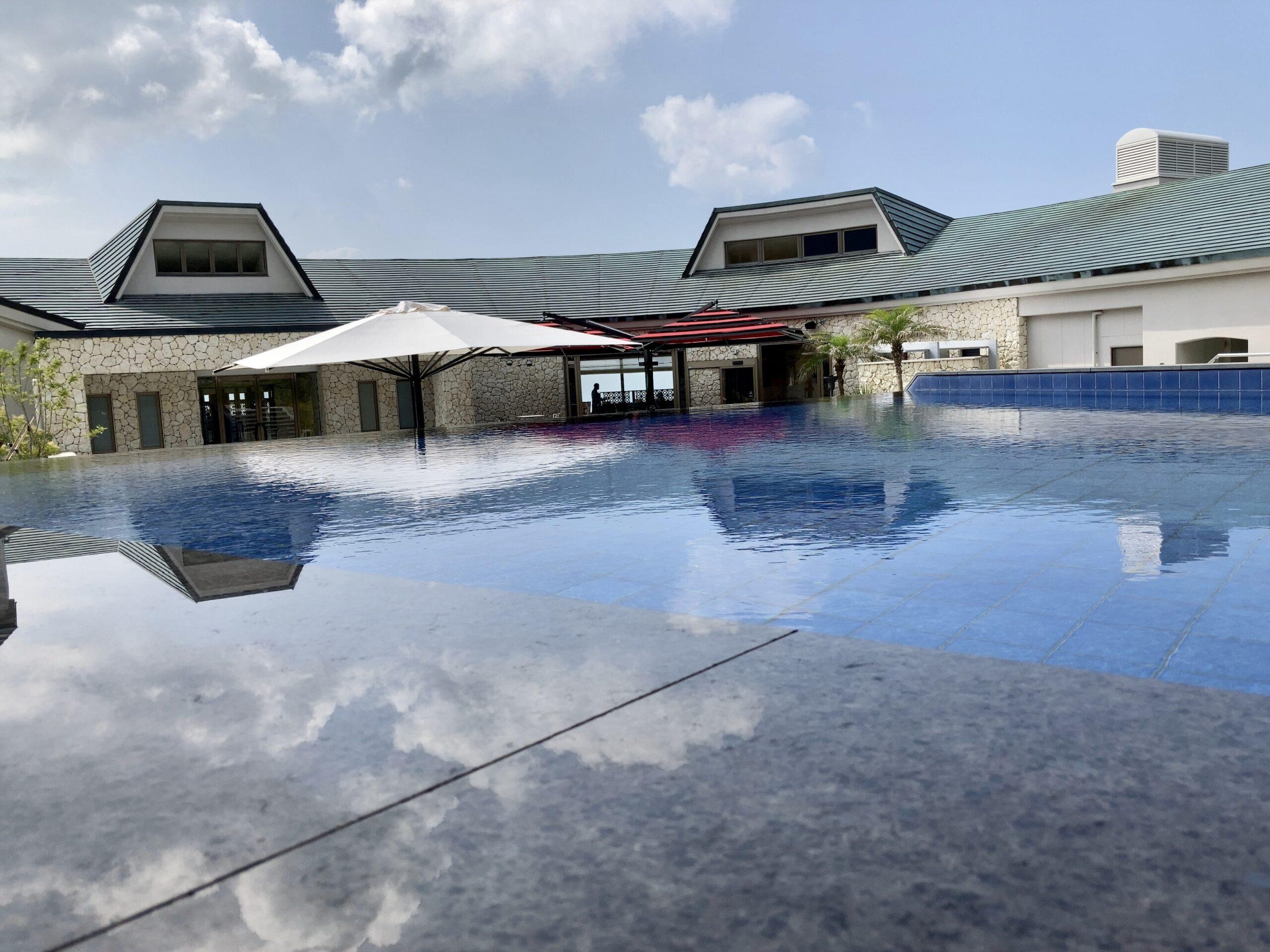 「伊豆ホテルリゾート&スパ」「WAVE Garden」の写真