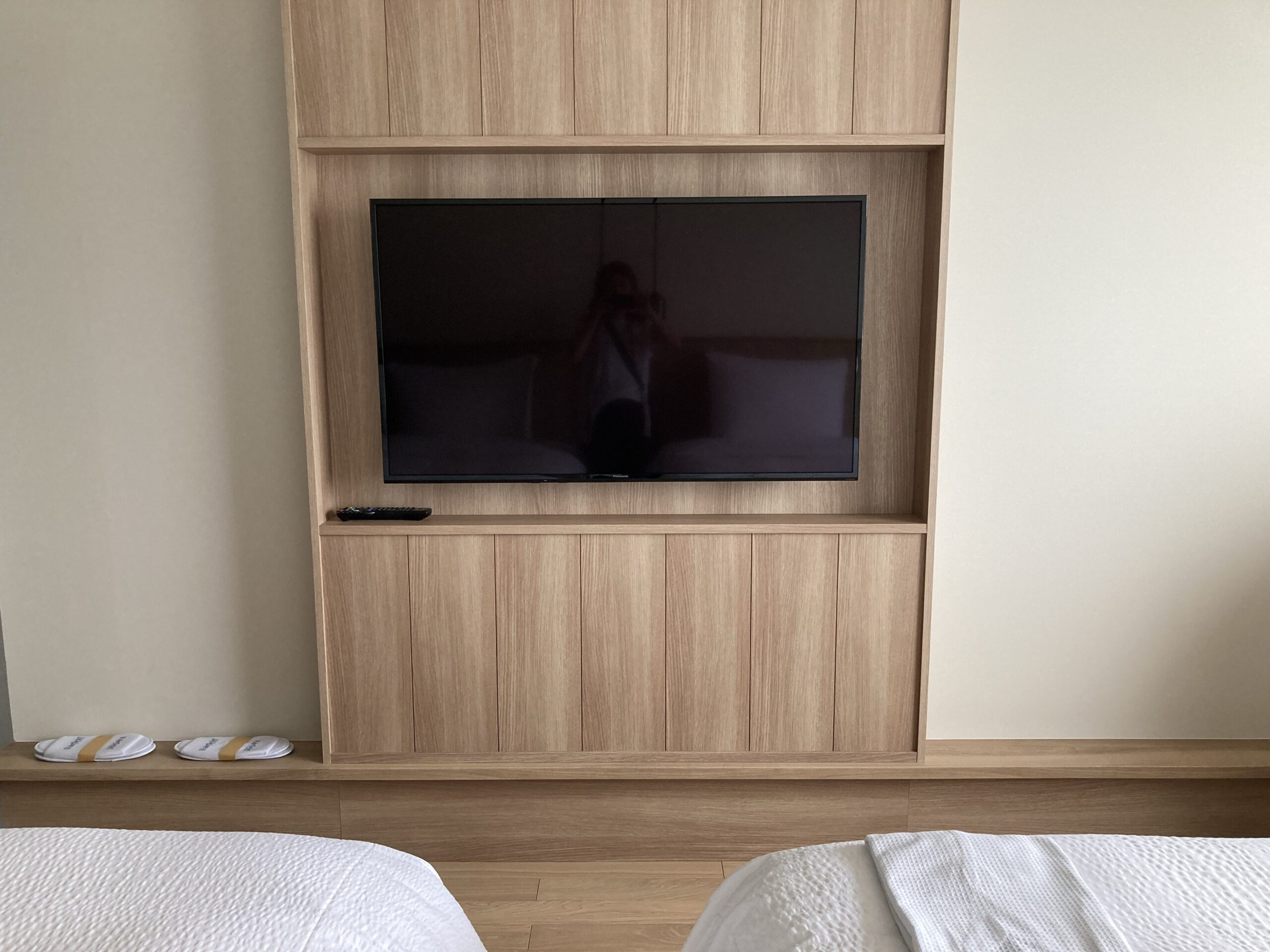 フェアフィールド・バイ・マリオット三重御浜の部屋の写真